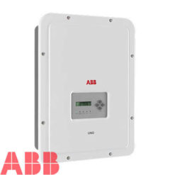 ABB Single phase UNO-DM--1.2-2.0-3.0--TL-PLUS
