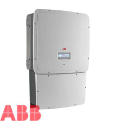 ABB Three phase TRIO-20.0-TL--27.6-TL