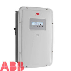 ABB Three phase TRIO--5.8-7.5-8.5--TL-OUTD