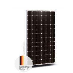 Tấm Pin Năng Lượng Mặt Trời AE Mono 72 Cell 350W