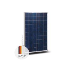 Tấm Pin Năng Lượng Mặt Trời AE Poly 60 Cell 265W/270W