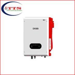 INVERTER hòa lưới DASS 1 pha 3kW