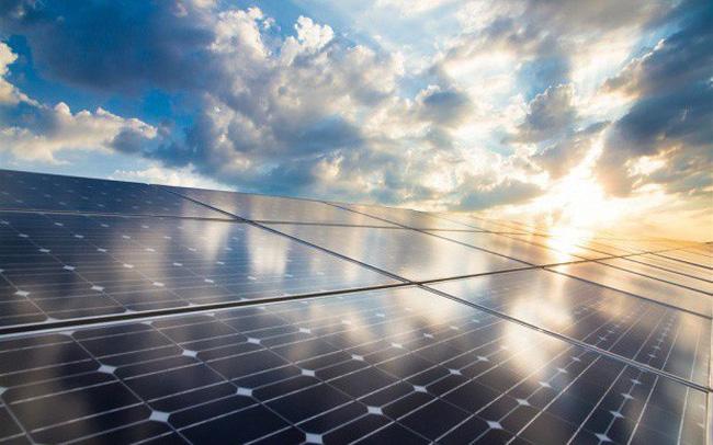 Điện mặt trời Việt Nam