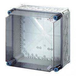 TỦ ĐIỆN KHÔNG BẢN LỀ 2 BOX