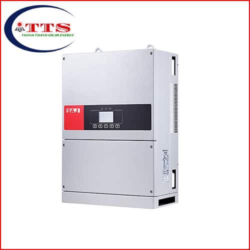Inverter hòa lưới SAJ Suntrio Plus 3 pha 15kw 20kw - 2