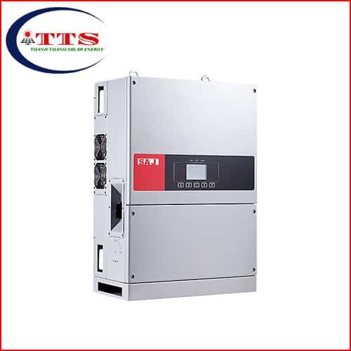 Inverter hòa lưới SAJ Suntrio Plus 3 pha 15kw 20kw - 3