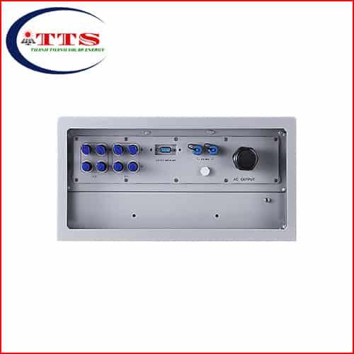 Inverter hòa lưới SAJ Suntrio Plus 3 pha 15kw 20kw - 5