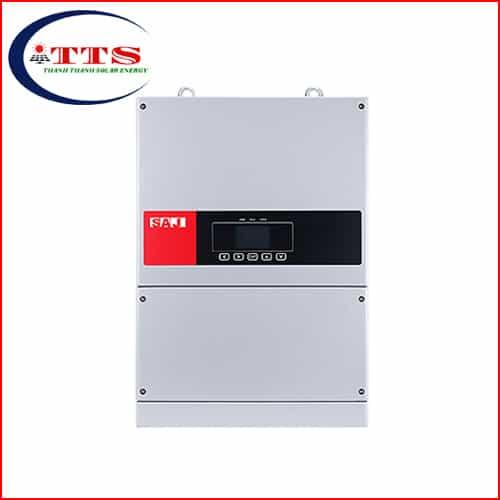 Inverter hòa lưới SAJ Suntrio Plus 3 pha 15kw 20kw