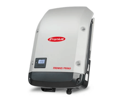 Inverter hòa lưới FRONIUS 3pha 10kW SYMO 10.0-3-M