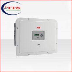 Inverter ABB 1pha 6KW