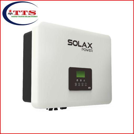 Inverter hòa lưới SOLAX 3 pha 2MPPT 5-10KW