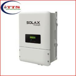 Inverter hòa lưới solax 3 pha 5-10kw