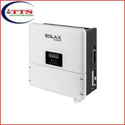 Inverter solax hybrid 1 pha 5kw