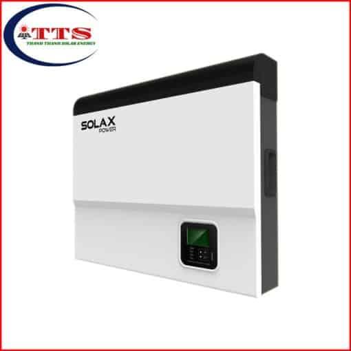 Inverter SOLAX SK-SU 1 pha 3-5kW