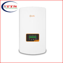 Inverter hòa lưới Solis 3 pha 5kW - 20kW
