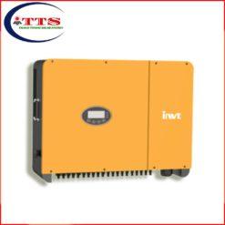 inverter hòa lưới INVT 3 pha 50kw